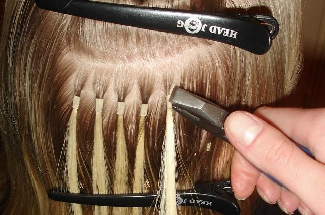 Японское наращивание волос, советы, рекомендации, цены