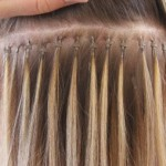 Фото - Наращивание волос