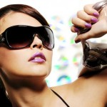 Фото - Солнцезащитные очки
