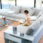 Фото - Выбор мебели для гостиной