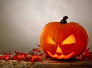 MaraZe Как провести Хэллоуин дома