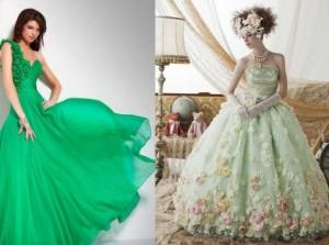 зеленое-свадебное-платье1
