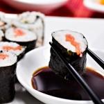 Фото - Японская кухня. Соевый соус