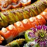 Фото - Японская кухня. Заказ суши на дом