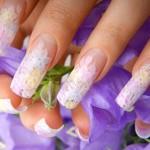Фото - Технология наращивания ногтей
