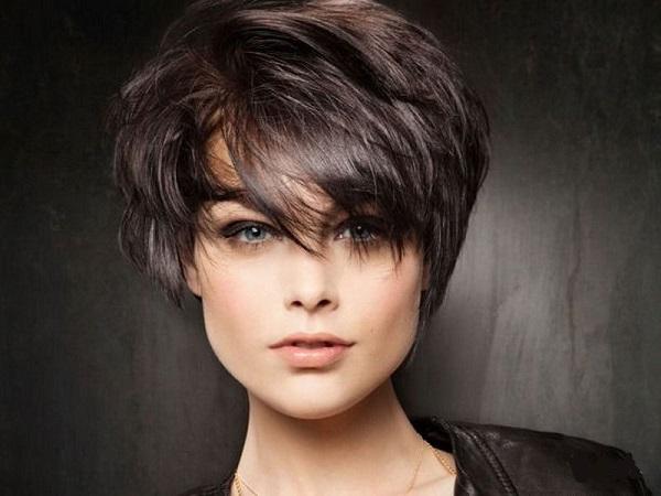 Женские причёски 2