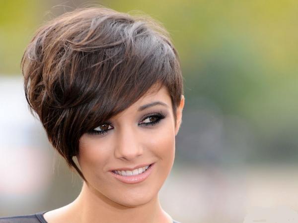 Женские причёски 3