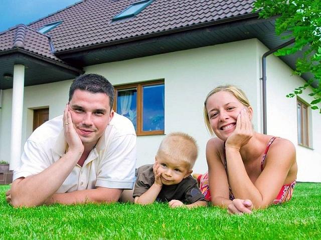 Использование материнского капитала при оформлении ипотеки в Сбербанке