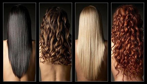 Наращивание волос. Возможно ли нарастить волосы дома?