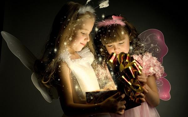 Подарки – хорошее впечатление, прекрасные эмоции