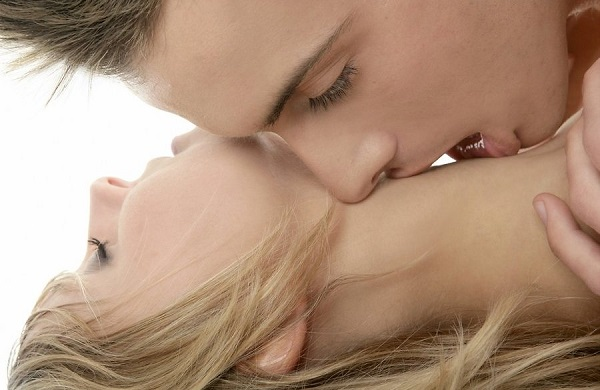 Поцелуи-путешествия