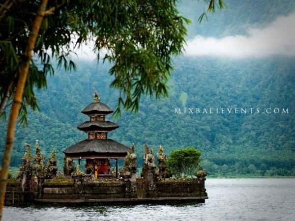 Свадьба на Бали 3