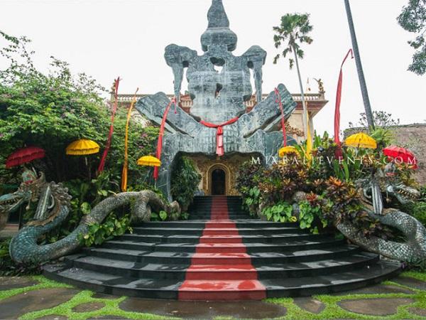Свадьба на Бали 5