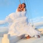 Фото - Как самостоятельно организовать свадьбу за рубежом?