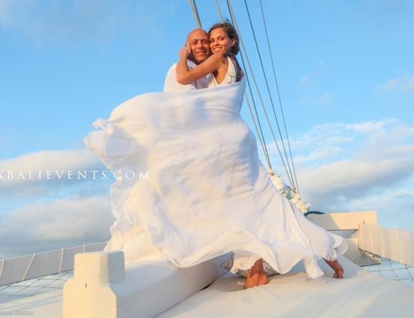 Свадьба на Бали. Как самостоятельно организовать свадьбу за рубежом?