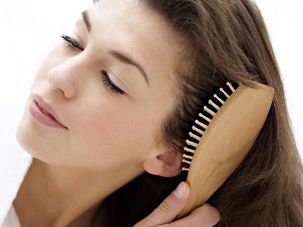 Правильный уход за наращенными волосами