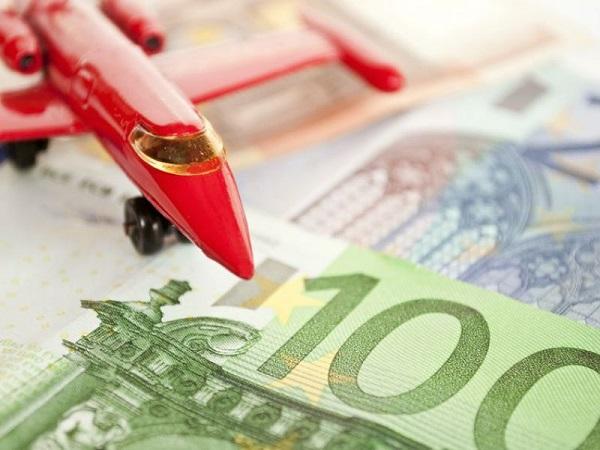 Экономим на покупке авиабилетов