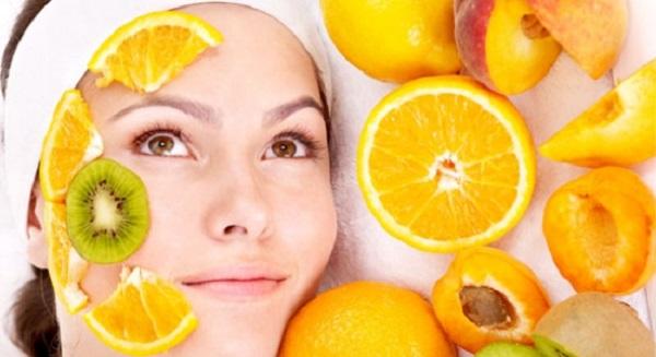 Витамины для кожи 1