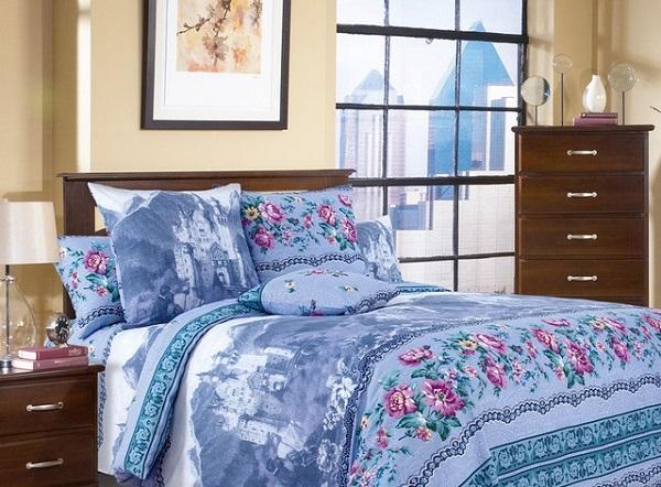 Домашний текстиль 3