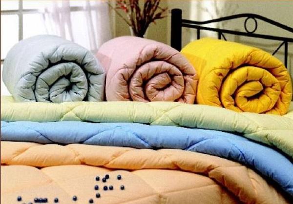 Домашний текстиль — самый практичный и полезный подарок