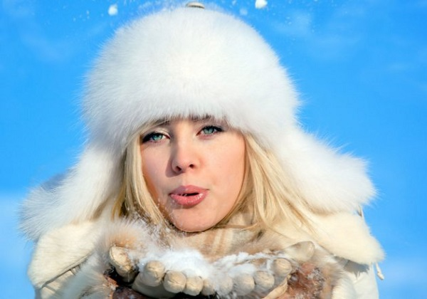 Тонкости выбора зимней одежды для женщин