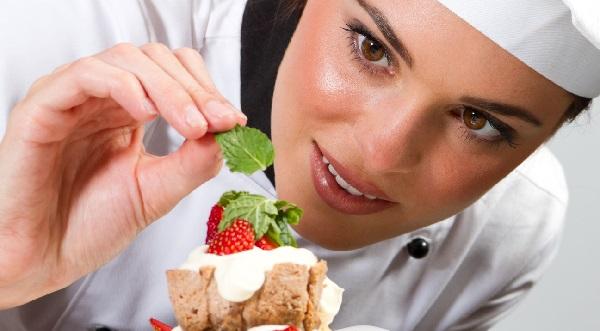 Кулинарные способности женщин