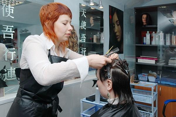 Курсы парикмахеров 1
