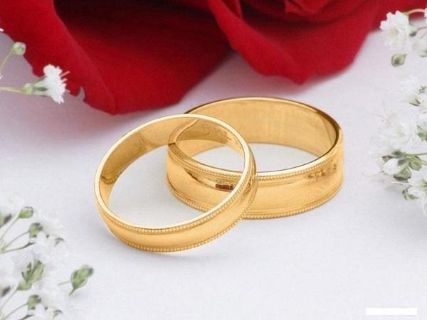 Свадебные хлопоты 1