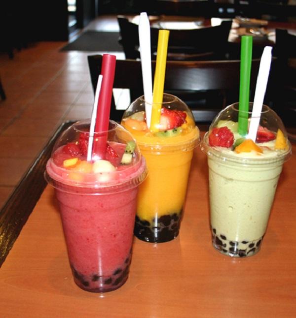 Японские сладости 03