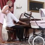 Фото - Выбираем коляску Bebecar детям до 3-х лет