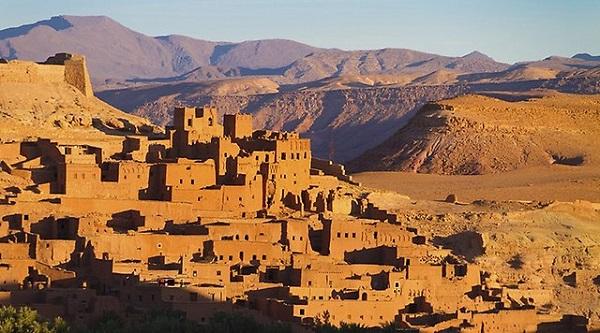 Марокко 2