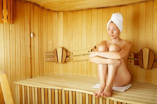 Метод теплоизоляции саун и бань