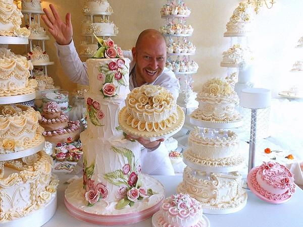 Московский пекарь 3