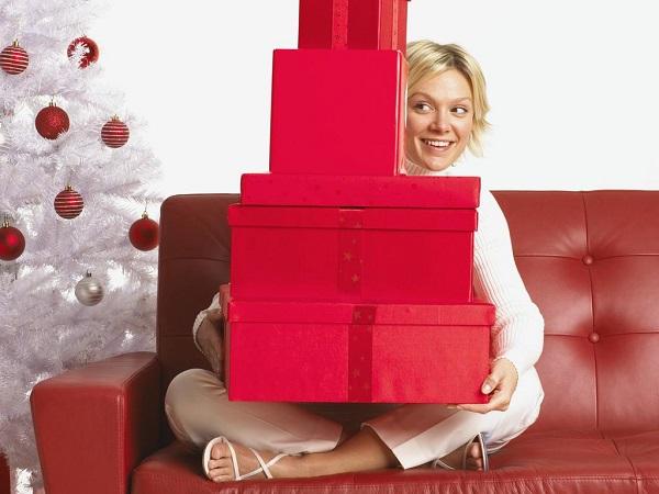 Подарки 1