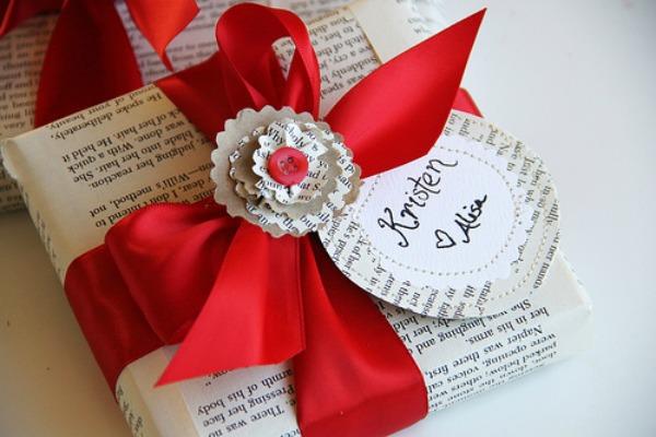 Подарки, о чем стоит помнить