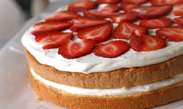 Вкусные тортики. Нарушители женского спокойствия