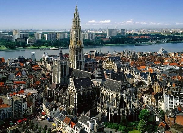 Антверпен 1