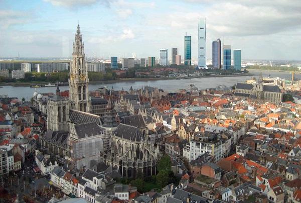 Антверпен 3