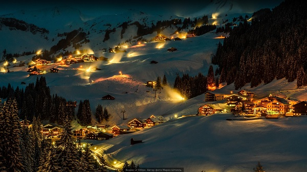 Австрия 3