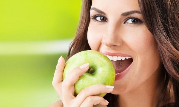 Здоровые зубы 2