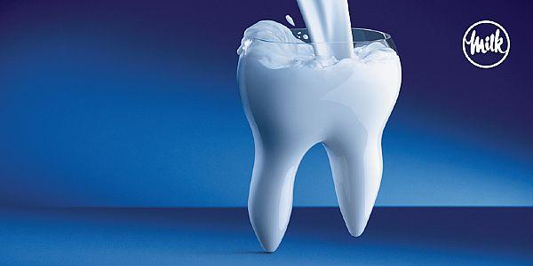 Здоровые зубы 3