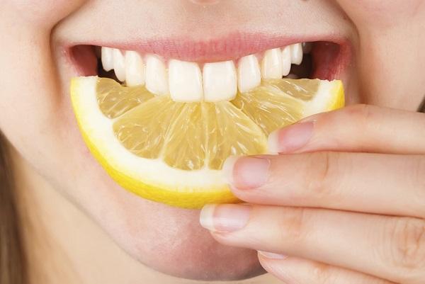 Здоровые зубы 6