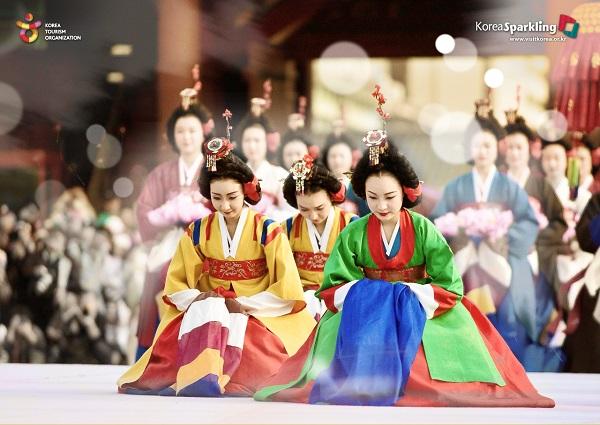Южная Корея 5