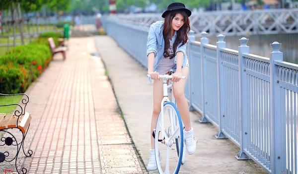 Велодорожка 1