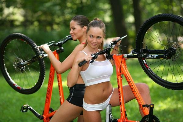 Велодорожка 3