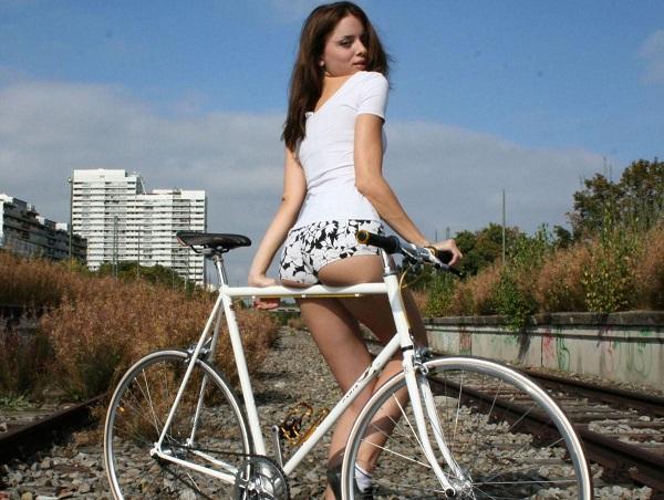 Велодорожка 5