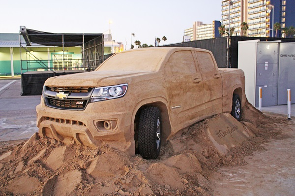 Chevrolet-Colorado