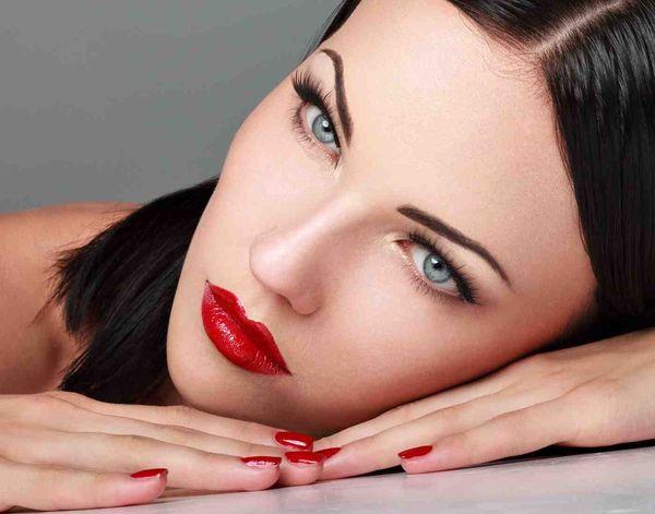 Перманентный макияж – сказать косметике «Прощай!»