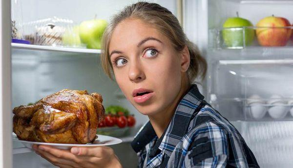 Как похудеть, не считая калории