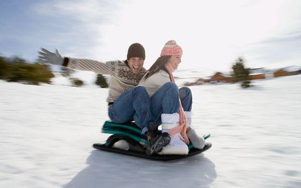 Преимущества снегокатов компании Ника
